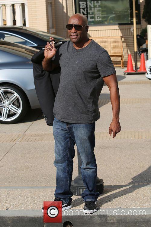 '2 Fast 2 Furious' director John Singleton at...