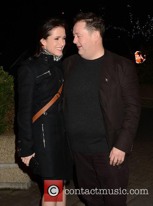 Maia Dunphy and Johnny Vegas 7