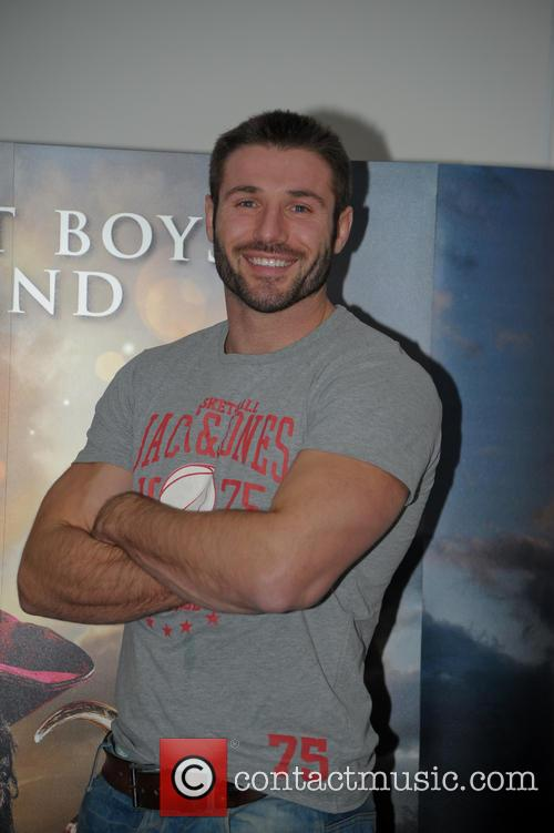 Peter Pan, Ben Cohen, National Indoor Arena