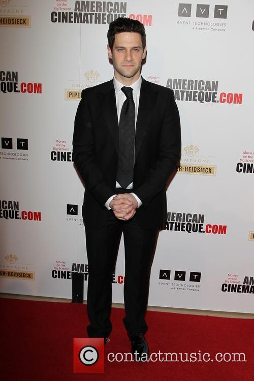 justin bartha the 27th american cinematheque award 3996653