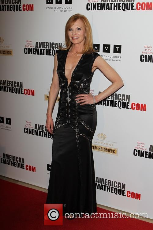 marg helgenberger the 27th american cinematheque award 3996650