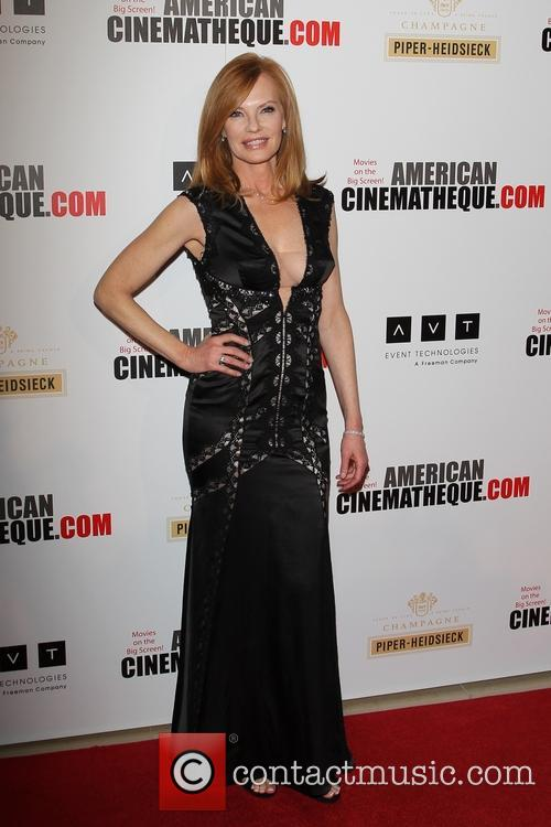 marg helgenberger the 27th american cinematheque award 3996665