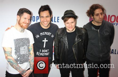 Fall Out Boy 6