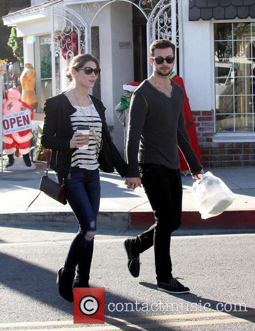 ashley greene paul khoury ashley greene and boyfriend 3998829