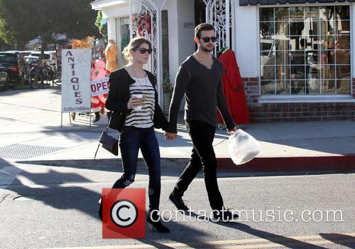 Ashley Greene and Paul Khoury 13