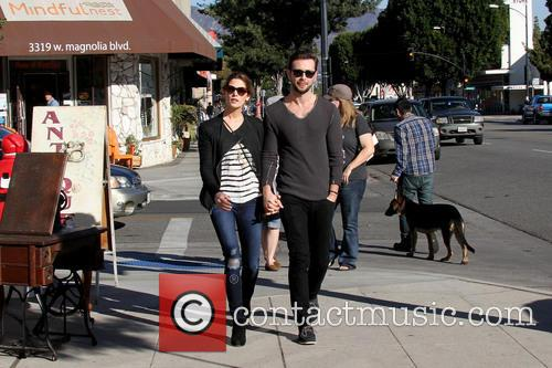 Ashley Greene and Paul Khoury 18
