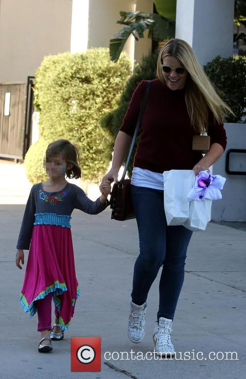 Busy Philipps and Birdie Silverstein 8