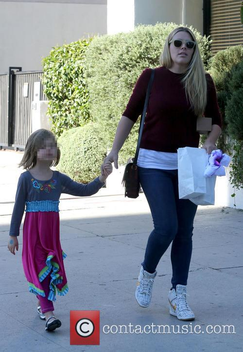 Busy Philipps and Birdie Silverstein 10