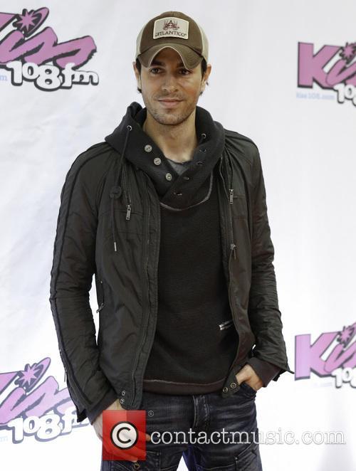 Enrique Iglesias 1