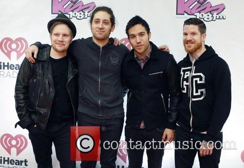 Fall Out Boy 4