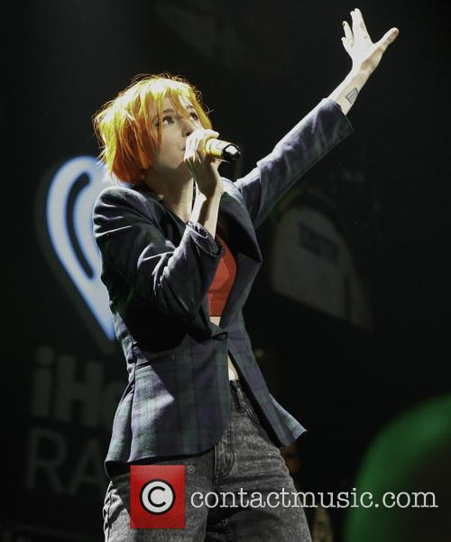 Hayley Williams 2