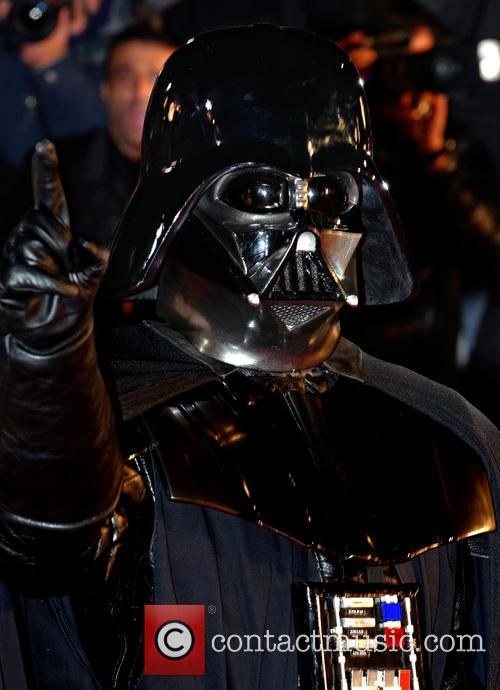Darth Vadar 1