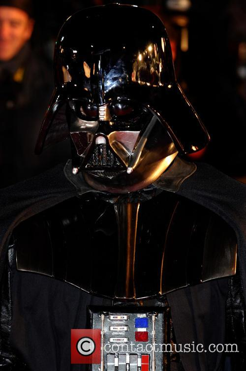 Darth Vadar 6