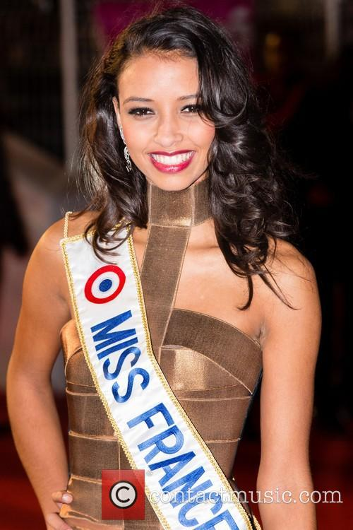 Miss France 2014 Flora Coquerel 10