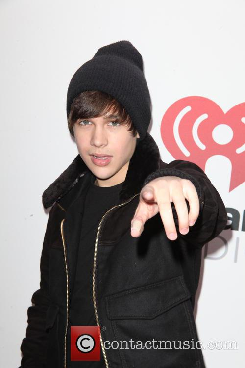 Austin Mahone, Madison Square Garden
