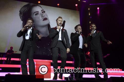 Boyzone 5