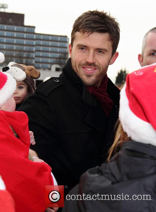 Manchester United and Michael Carrick 5