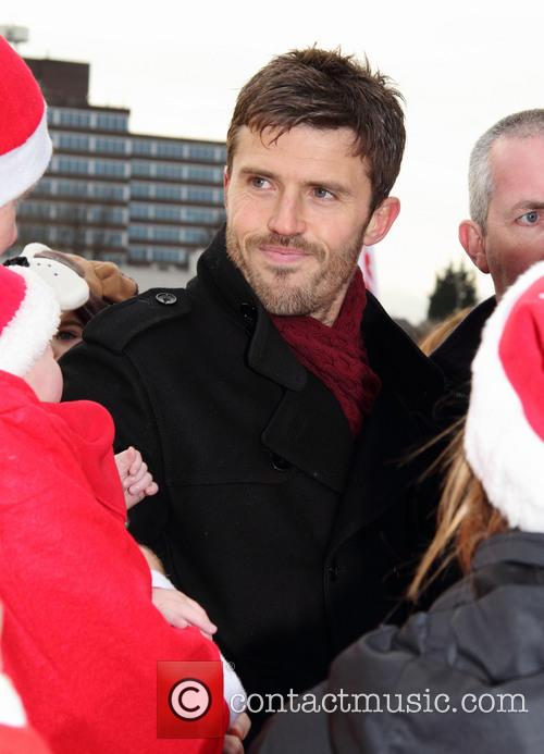 Manchester United and Michael Carrick 6