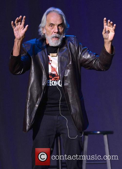 Tommy Chong 11