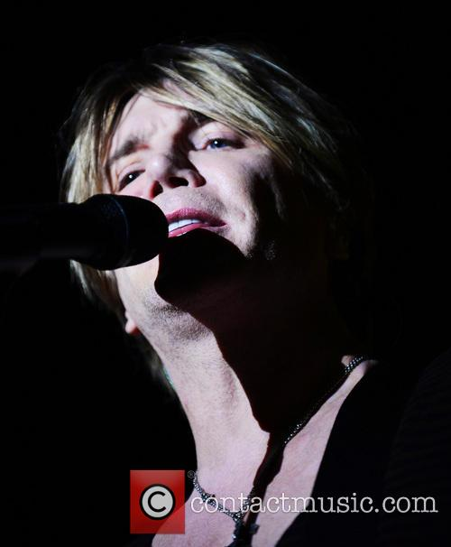 John Rzeznik and Goo Goo Dolls 4