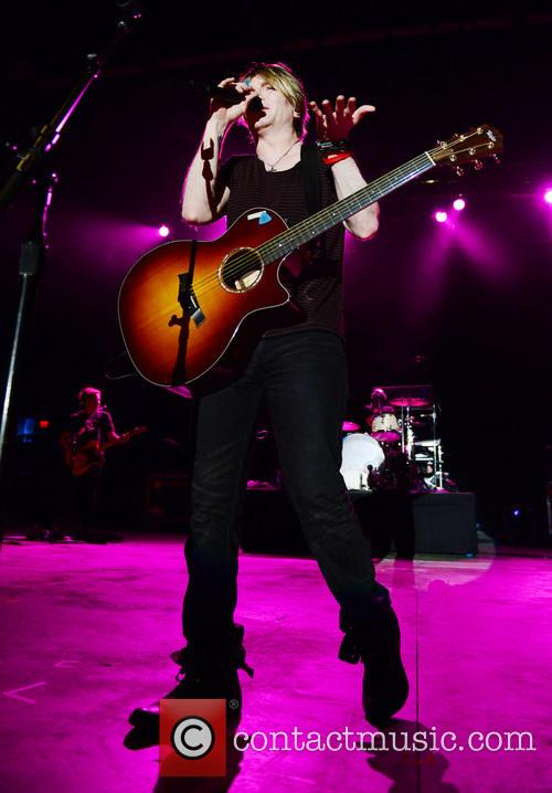 John Rzeznik and Goo Goo Dolls 5