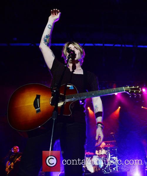 John Rzeznik and Goo Goo Dolls 6