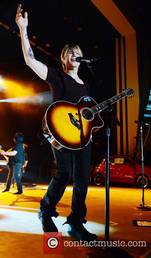 John Rzeznik and Goo Goo Dolls 7