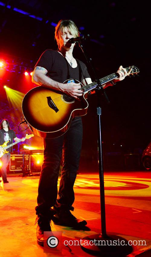 John Rzeznik and Goo Goo Dolls 9