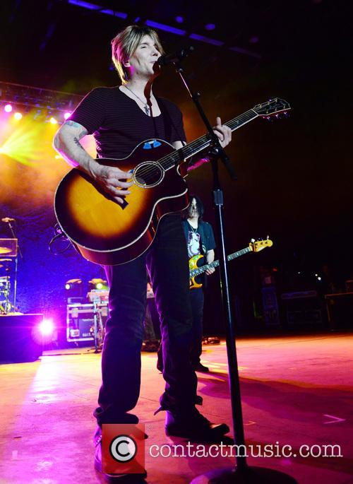 John Rzeznik and Goo Goo Dolls 10