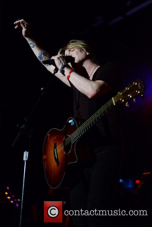 John Rzeznik and Goo Goo Dolls 11