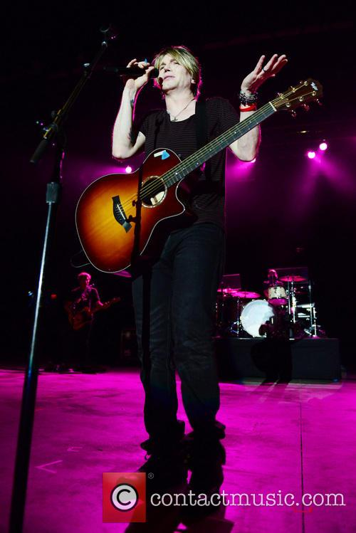 John Rzeznik and Goo Goo Dolls 17