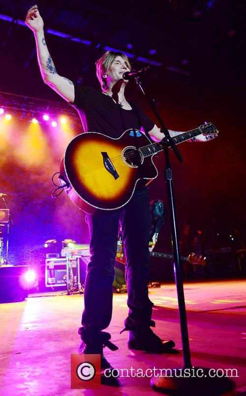 John Rzeznik and Goo Goo Dolls 1