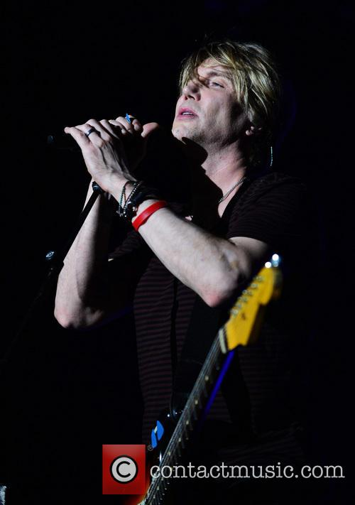 John Rzeznik and Goo Goo Dolls 22