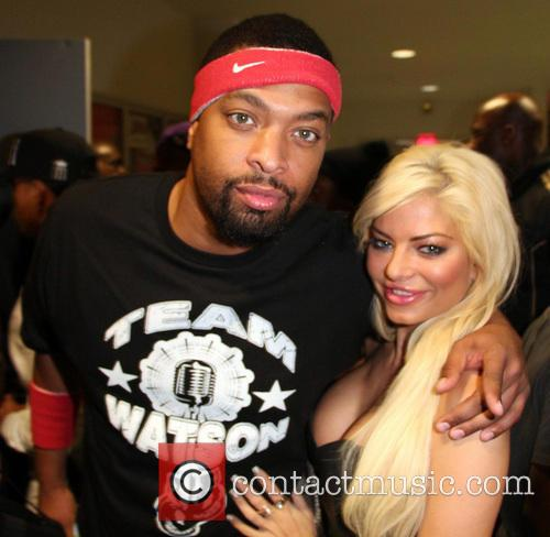 Ashley Kirk and Deray Davis 9