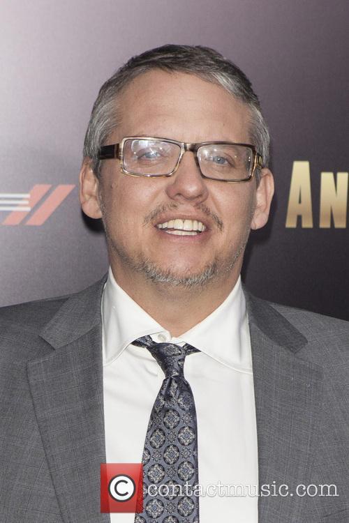 Adam McKay