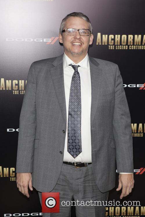 Adam Mckay 2