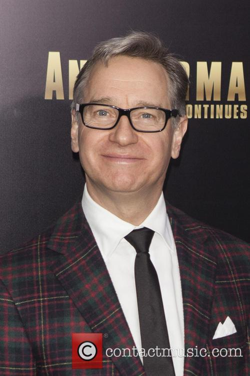 Anchorman and Paul Feig 1
