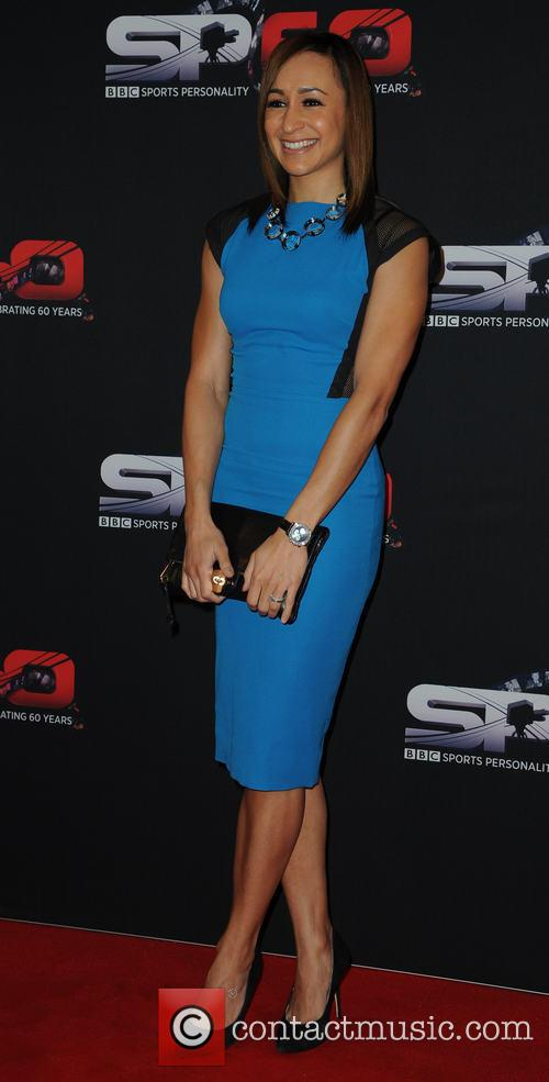 jessica ennis bbc sports personality of the 3999461