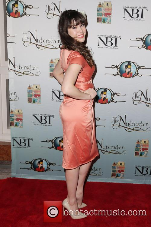 Claire Sinclair, The Smith Center for The Performing Arts