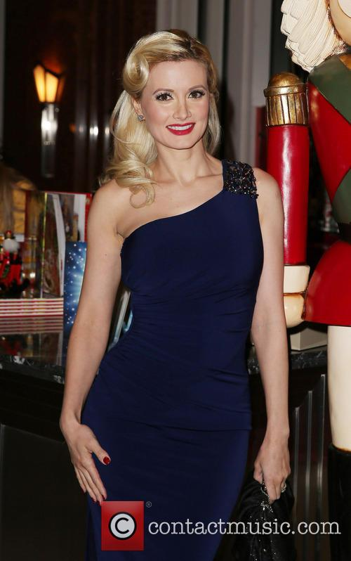 Holly Madison, The Smith Center for The Performing Arts