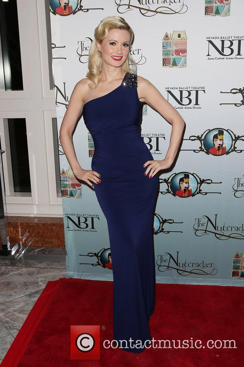 holly madison red carpet opening of nevada 3999226