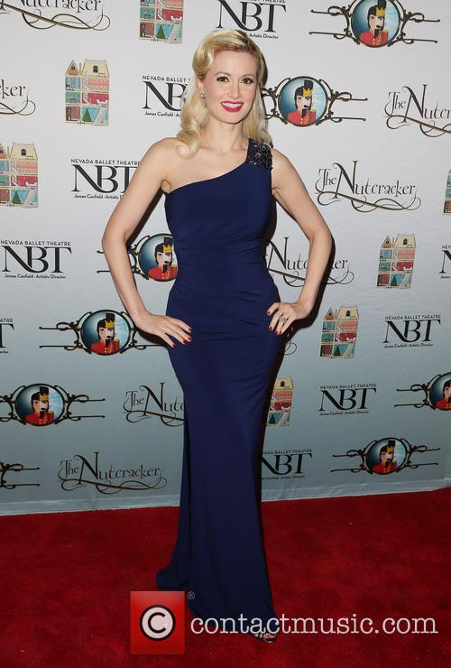 holly madison red carpet opening of nevada 3999230