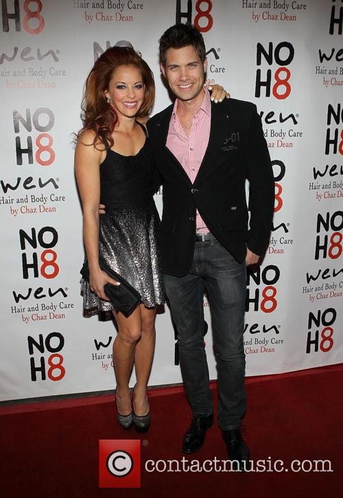 Amy Paffrath and Drew Seeley 10