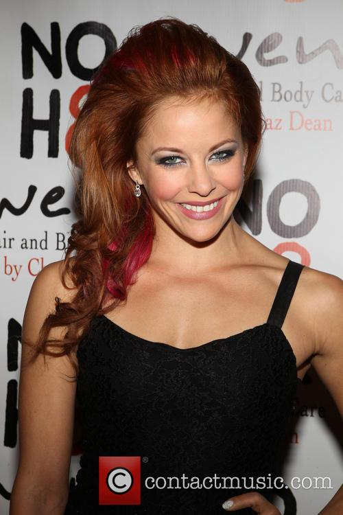 Amy Paffrath, Avalon