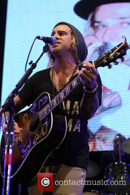 Ryan Cabrera 1