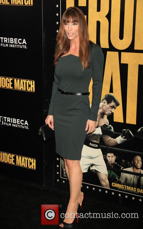Screening Benefiting The Tribeca Film Insititute of 'Grudge...