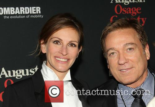 Julia Roberts and Kevin Huvane 2
