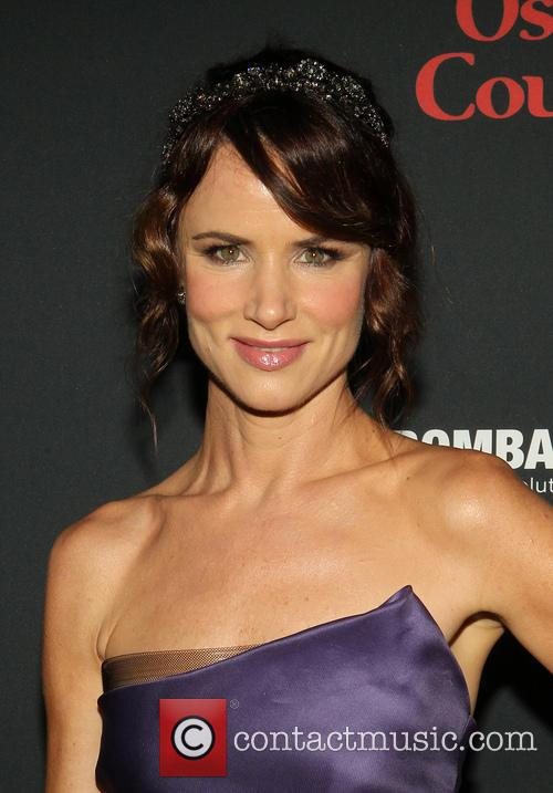 Juliette Lewis, Regal Cinemas L A Live