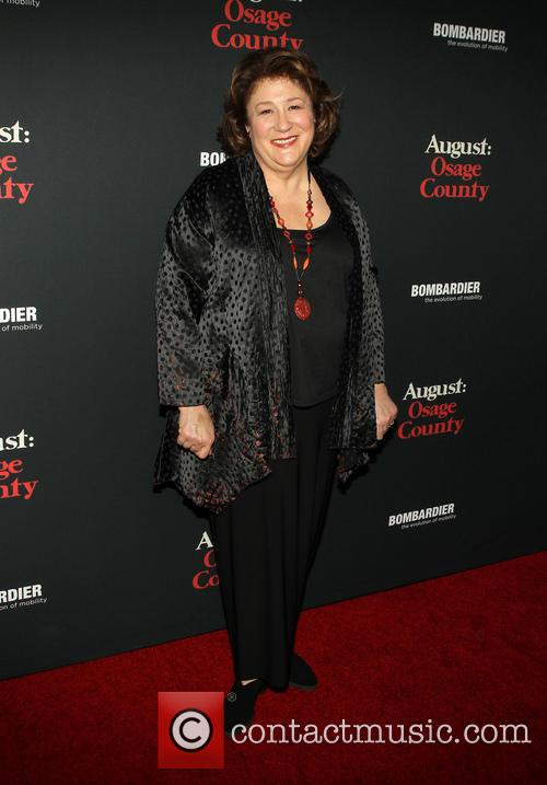 Margo Martindale, Regal Cinemas L A Live