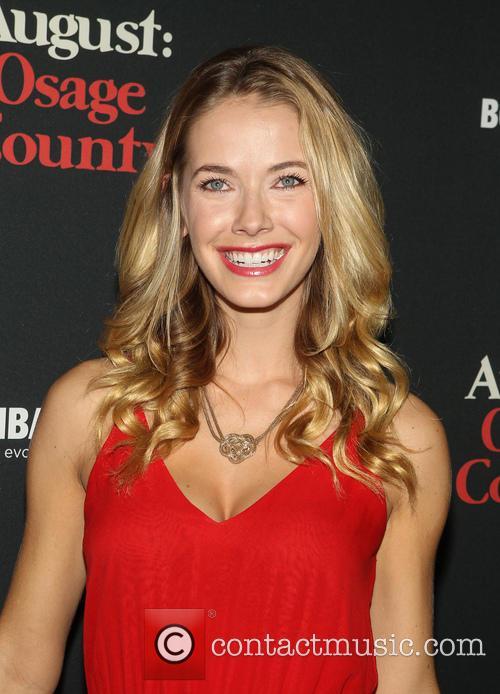Olivia Jordan 2